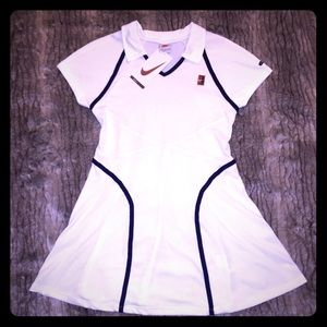 NWT Vintage 90's NIKE Tennis Dress Very Rare! M